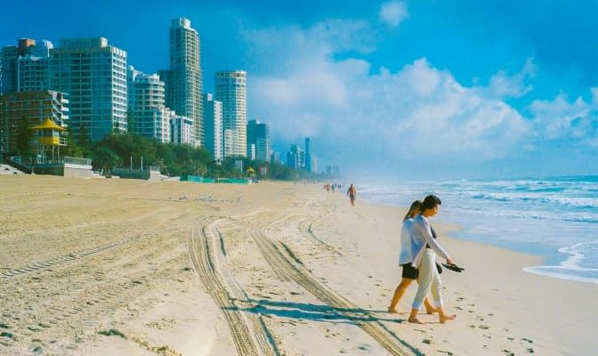 How to Pick the Perfect Oceanfront Condominiums