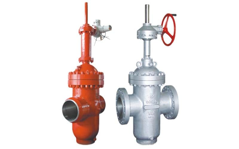 What Is the Conduit Gate Valve? – A Complete Guide for Engineer