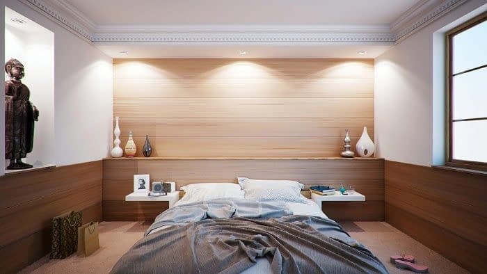 How To Keep Your Bed Clean And Perfect For Sleep?