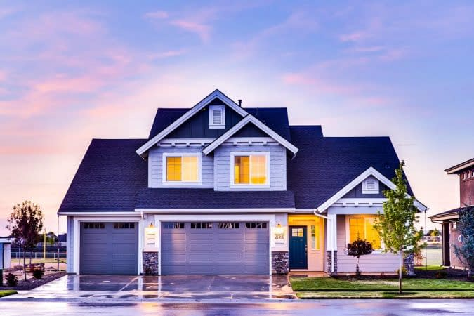 How You Can Pick the Right Garage Doors