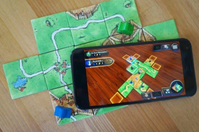 Top 5 Digital Adaptations of Board Games