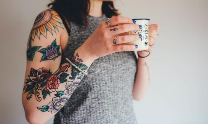Tattooing Techniques