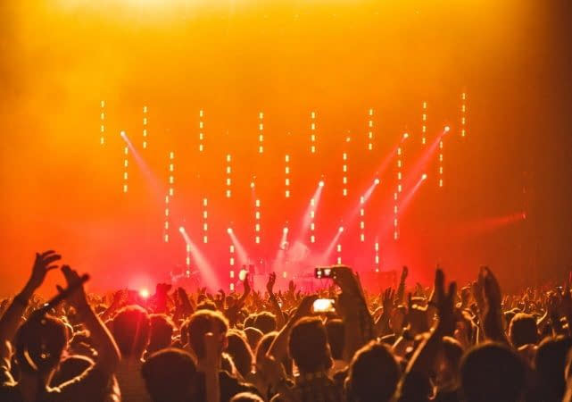 7 Tips to Make Your First Concert Worth While!
