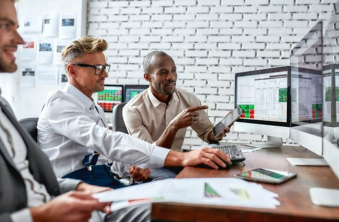 How Would the Technology Industry Use Business Intelligence?
